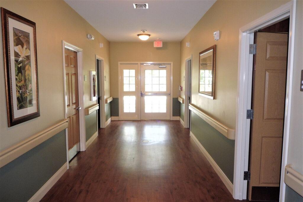living_hallway
